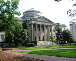 University-of-North-Carol-Campus-Wilson-Library-Trees-Frame-Wilson-Library-UNC-CP-WL-00003smd