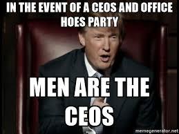 TrumpHoes